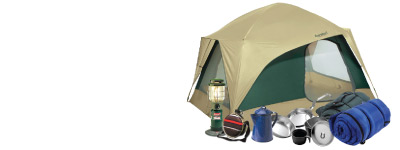 camping supplies speculator ny